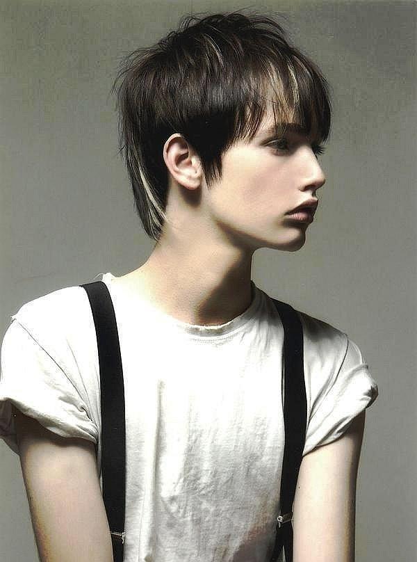 ????????=) — Male Model