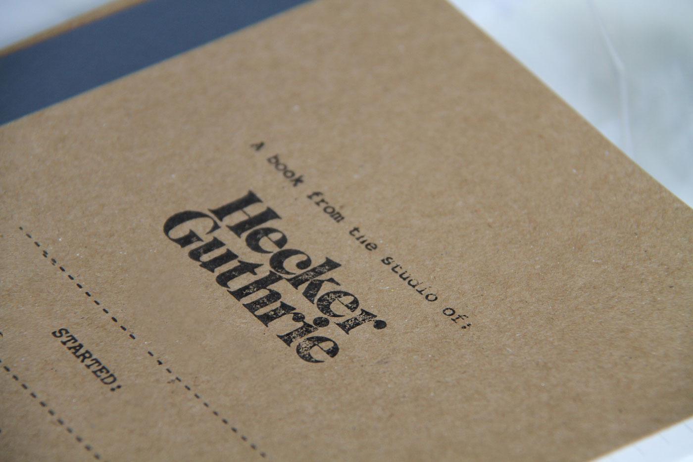 Hecker Guthrie : Cornwell : Brand and Communications / Bench.li