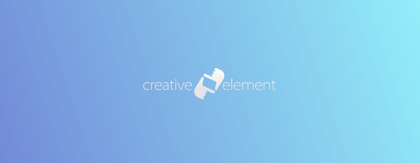 Creative Element - Logos - Creattica