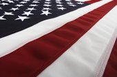 stars and stripes - Royalty Free Stock Images - Veer.com