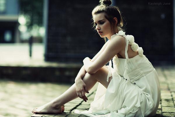 30+ Incredible Fashion Photography Shots of Beautiful Ladies | HybridLava