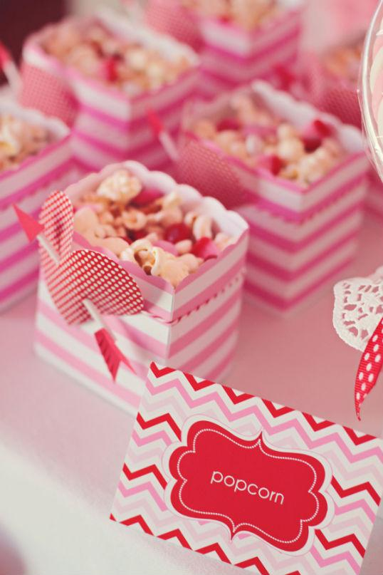 The Party Wagon - Blog - VALENTINE SWEETNESS