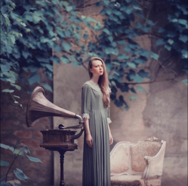 As mulheres surreais de Oleg oprisco | Blog da Omicron