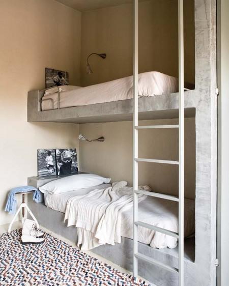 Un hogar sueco de estilo industrial con detalles rústicos - Estilo ...