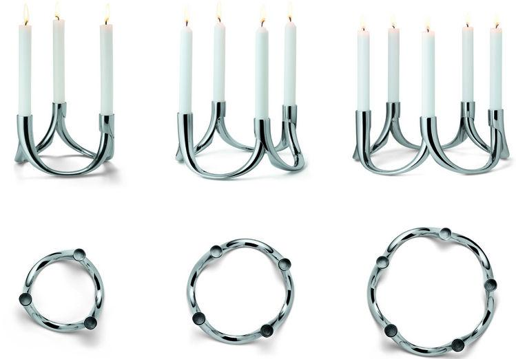 BOW | Candle holder, extendible | Beitragsdetails | iF ONLINE EXHIBITION