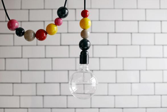 Lightlace | Dottir & Sonur