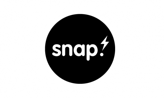 Designspiration — Sam Dallyn - Snap - Identity