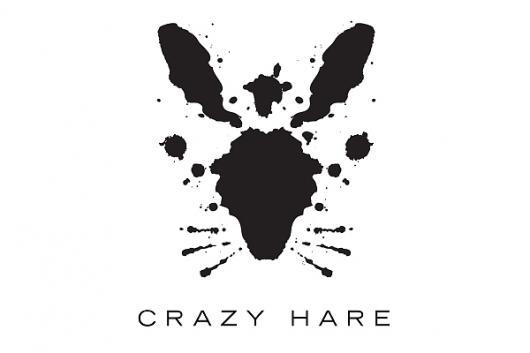 Designspiration — Crazy Hare Logo « Mattson Creative