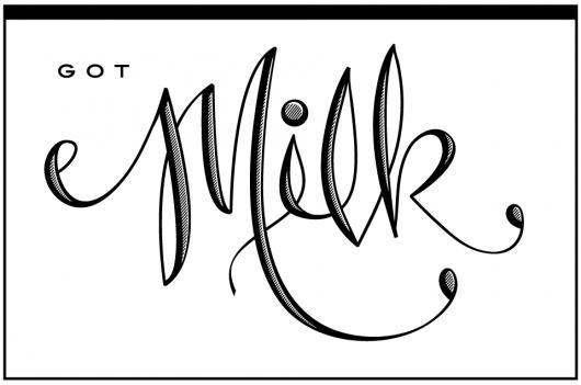 Designspiration — Agency26 - Custom Letters Blog —