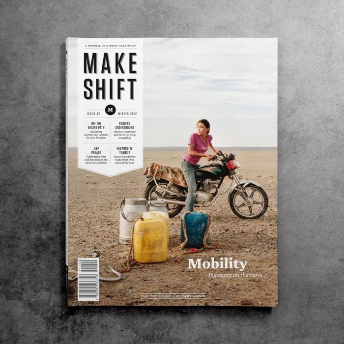 Le Mobility émission - Magazine de fortune