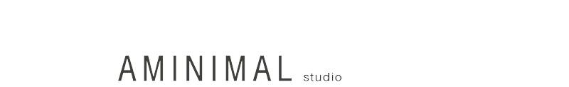 studio AMINIMAL