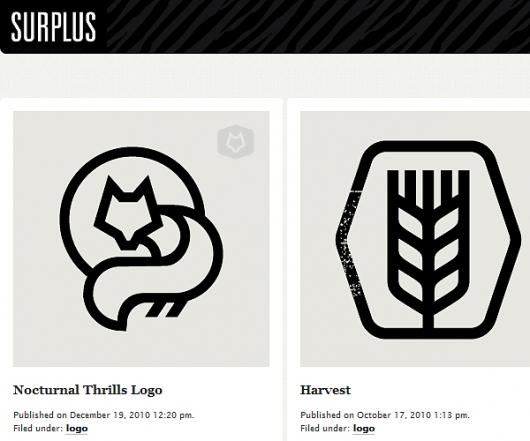 Designspiration — ?????????TRIPLESHIPS Inc. » Surplus Design Studio