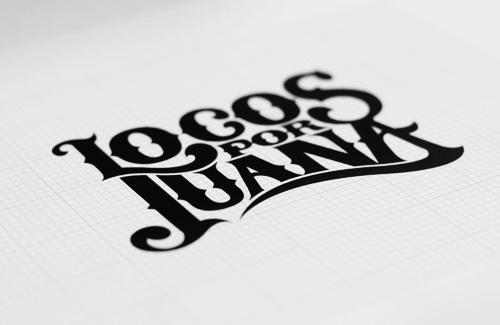 Designspiration — Ok, some of my work… Locos Por Juana « THEE BLOG