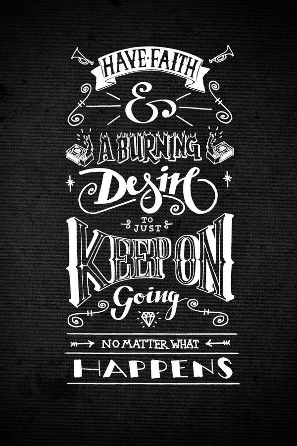lettering experiments typography inspiration de 346896 on wookmark