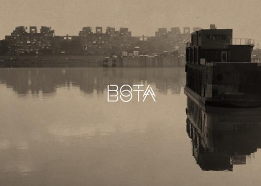 Designspiration — Bota Bota, spa sur l'eau on the Behance Network