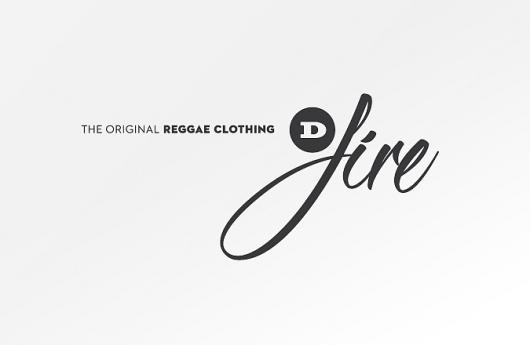 Designspiration — D-fire wear : Javier Suárez