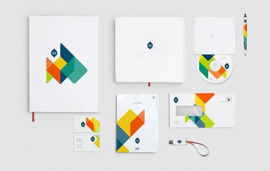 Designspiration — Graphic-ExchanGE - a selection of graphic projects