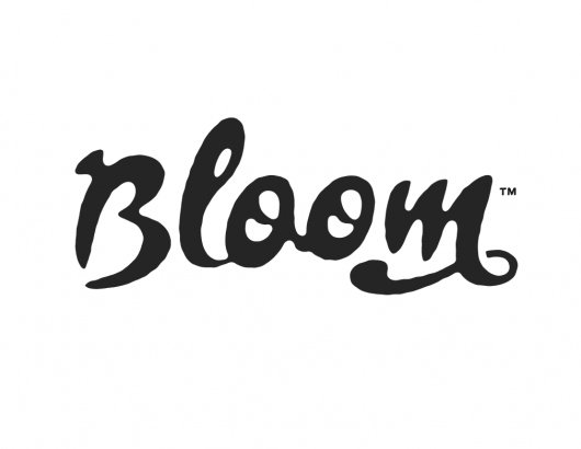 Designspiration — All sizes | Bloom logo | Flickr - Photo Sharing!