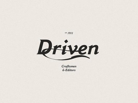 Designspiration — Erik Jonsson