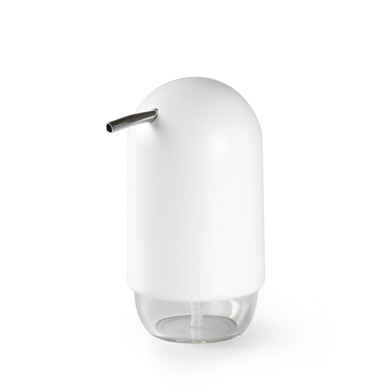 Amazon.com - Umbra Touch Soap Pump, White - Countertop Soap Dispensers