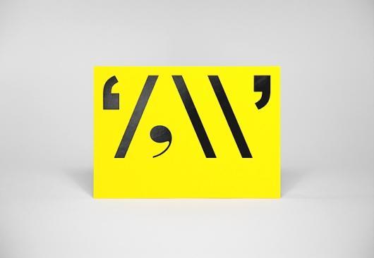 Designspiration — Zoe Williams