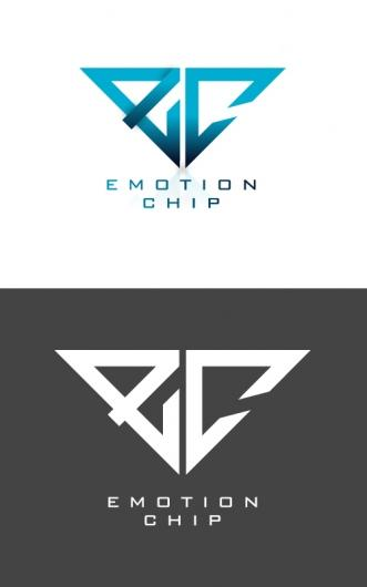 Designspiration — Emotion Chip logo « Zomg I'm Bored
