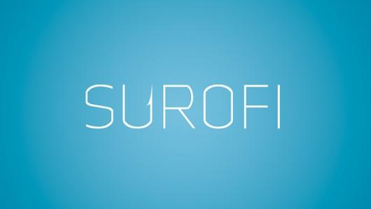 Designspiration — SUROFI - Visual Identity/Conceptual branding on the Behance Network