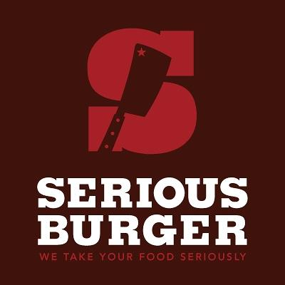Designspiration — Serious Burger › Home