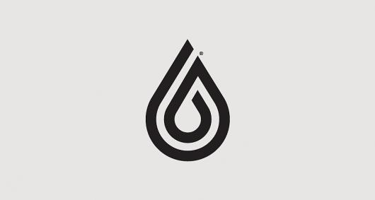 Designspiration — Watercooled | Branding Design | A-Side