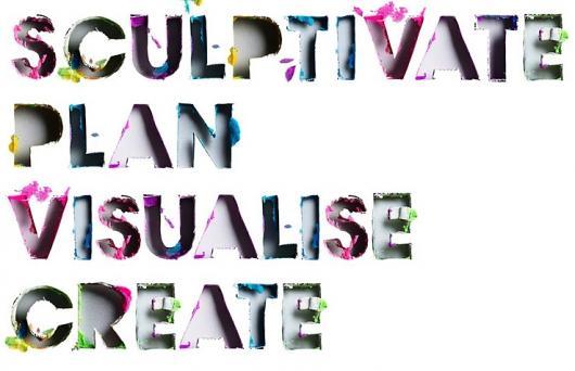 Designspiration — Root. Branding / Art Direction / Print / Digital for Sculptivate