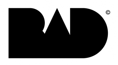 Designspiration — BAD . Logoed