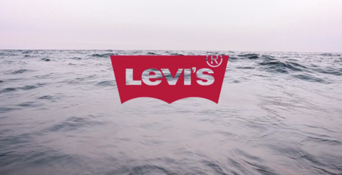Designspiration — FFFFOUND! | Levi's - Go Forth | Fubiz™