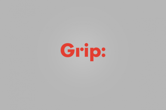 Designspiration — Grip: kultur on Branding Served