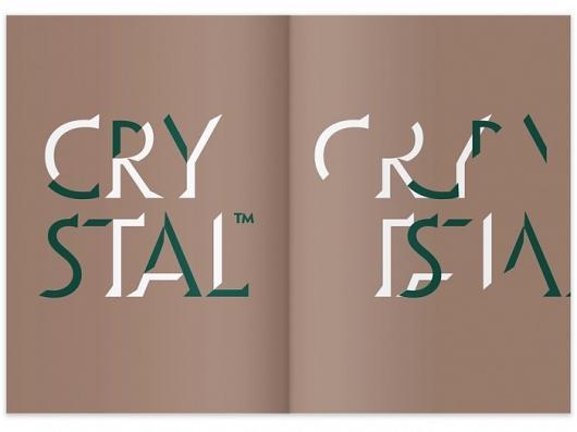 Designspiration — Penumbra Chiseled Typeface - KalleGraphics