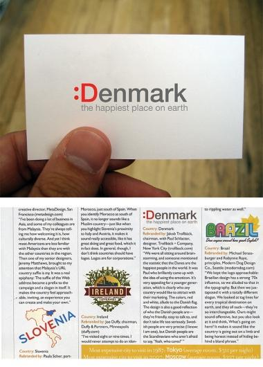 Designspiration — Denmark : Paul Schlacter
