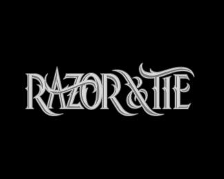 Designspiration — Razor & Tie v2 by dannygdammit