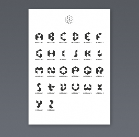 Designspiration — Modula