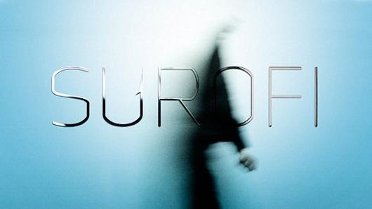 Designspiration — SUROFI - Visual Identity/Conceptual branding on the Behance Network