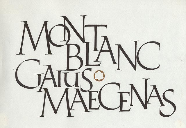 MB Gaius Maecenas | Flickr - Photo Sharing!