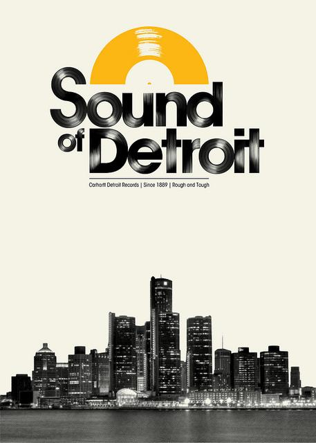 Carhartt SS 2011 - Sound of Detroit | Flickr - Photo Sharing!
