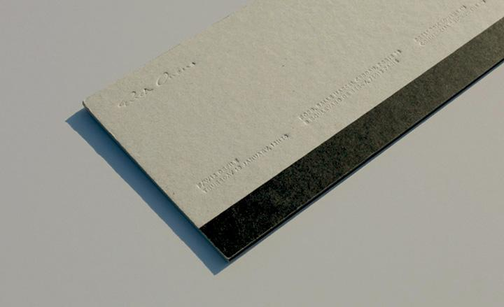 Milan Men's Fashion Week A/W 2012: invitations | Fashion | Wallpaper* Magazine: design, interiors, architecture, fashion, art