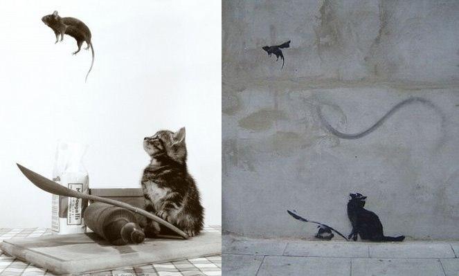 472 ?????????? | ?????????? ??????(Banksy)