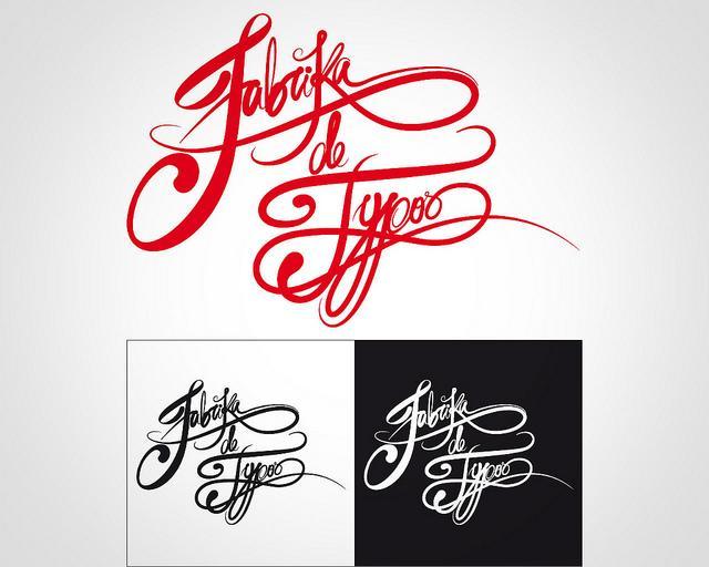 Logo Fabrika de Typos | Flickr - Photo Sharing!