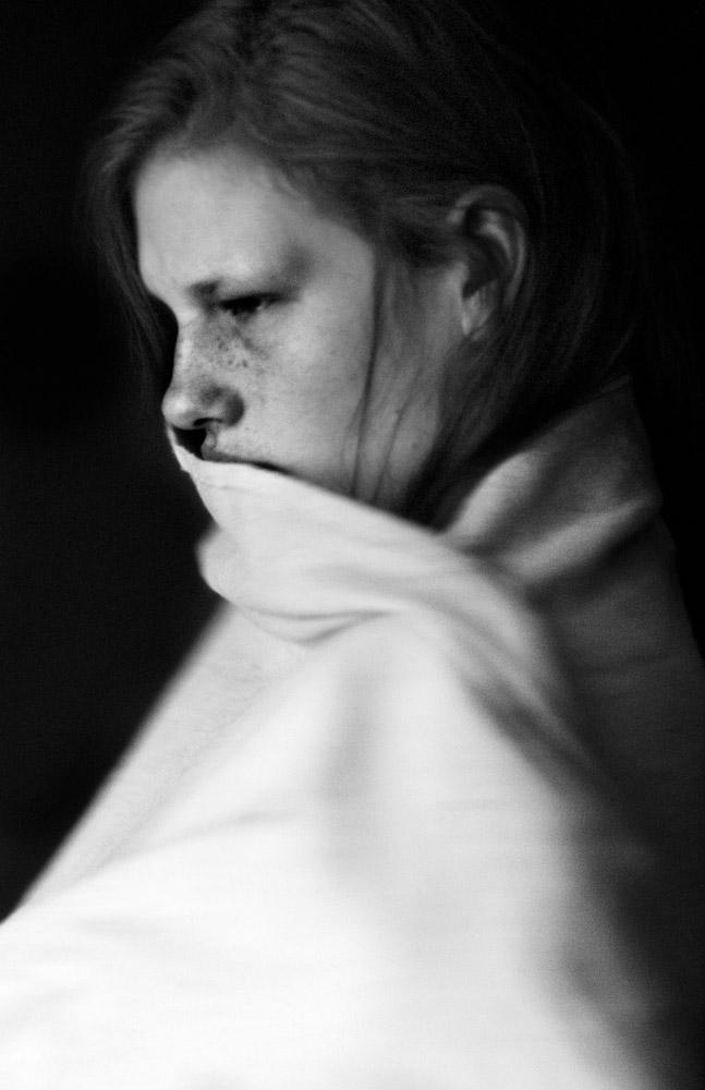 Wesley Stringer :: Portrait - Book 2