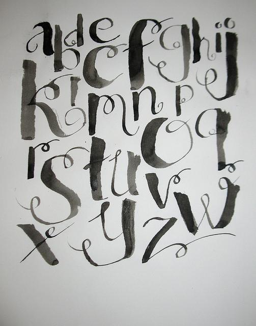 cola_pen_alphabet_broadside | Flickr - Photo Sharing!