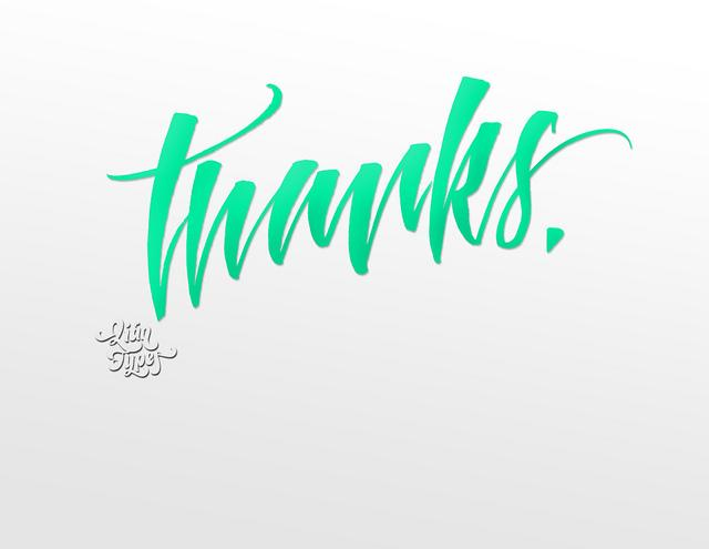 Thanks | Flickr - Photo Sharing!