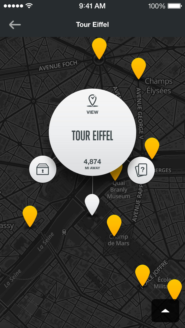City Guides by National Geographic on the App Store on iTunes