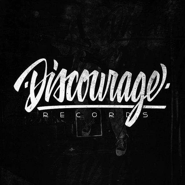 DISCOURAGE Records | Flickr - Photo Sharing!
