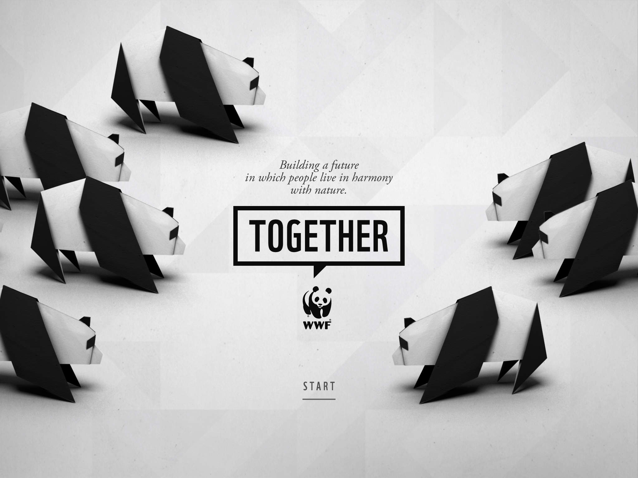 WWF Together on the App Store on iTunes