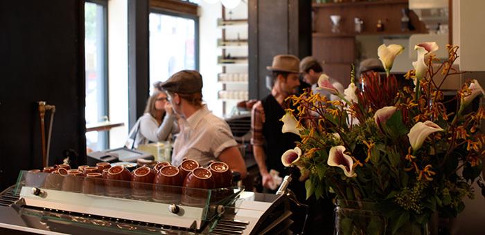 Stumptown Coffee Roasters - Locations